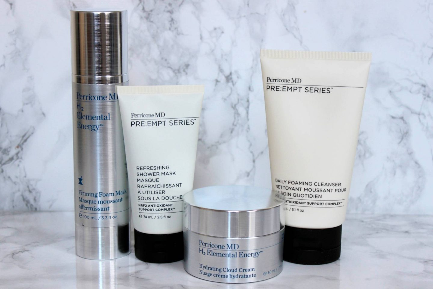 Perricone MD new launches