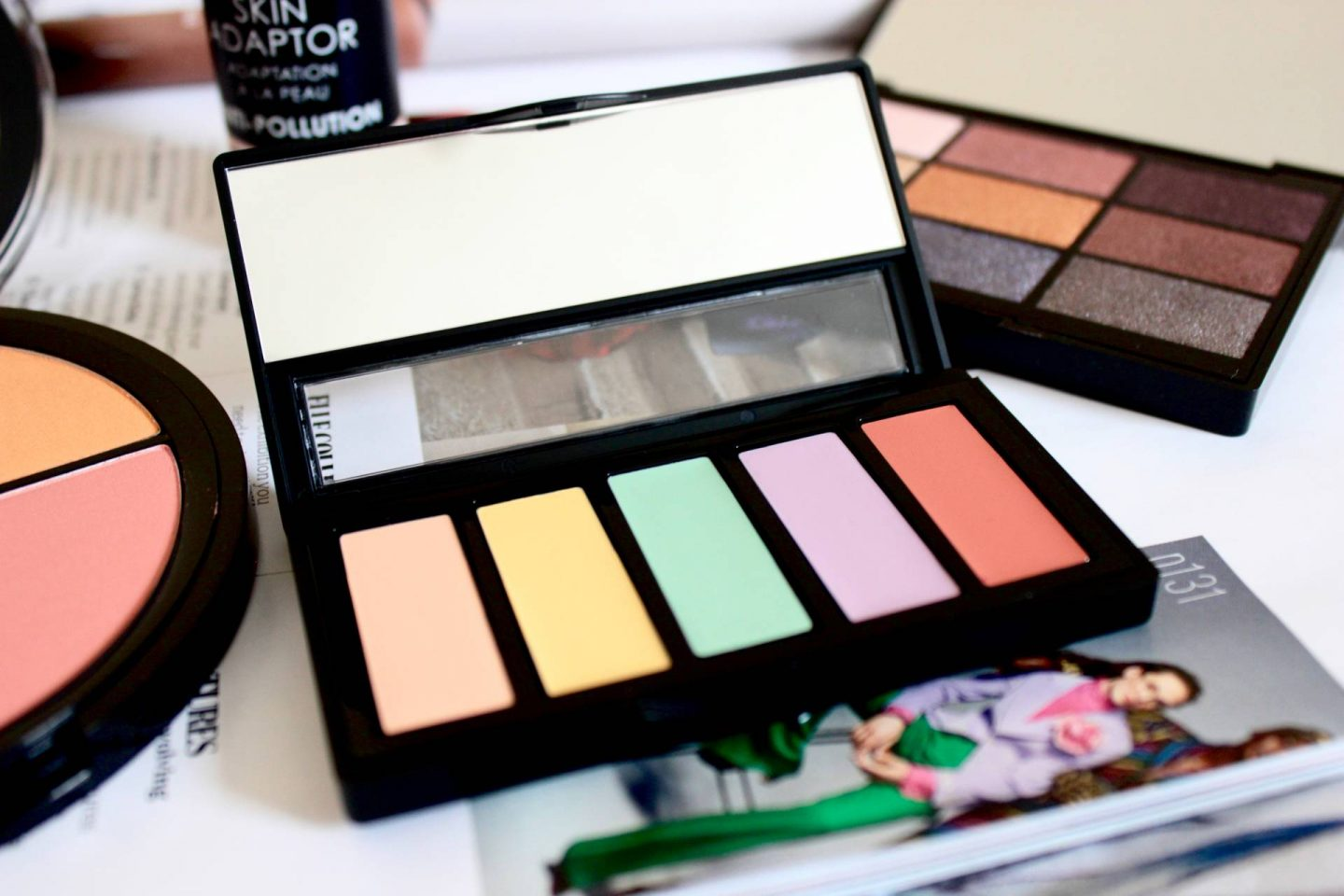 GOSH Colour Corrector Kit