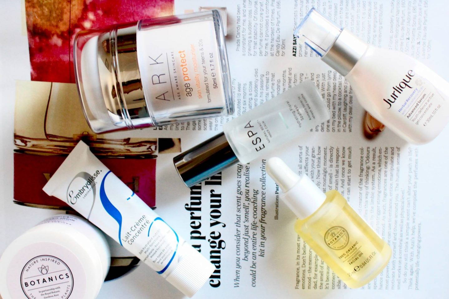 skincare picks temperamental weather