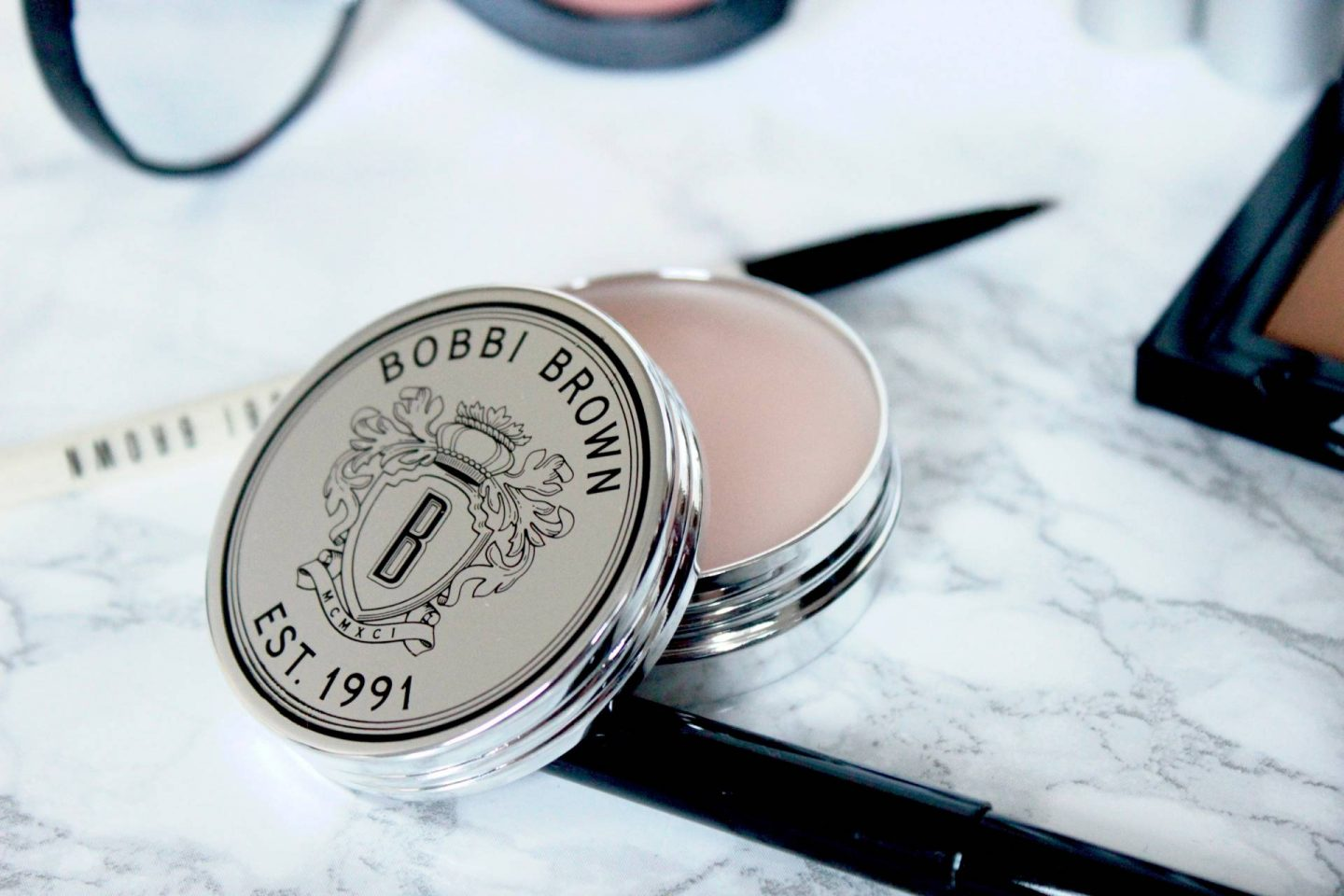 Bobbi Brown Lip Balm SPF 15