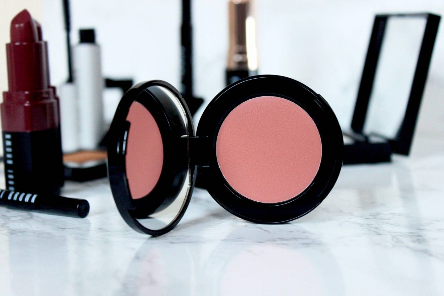Bobbi Brown Pot Rouge for Lips and Cheeks in Uber Beige