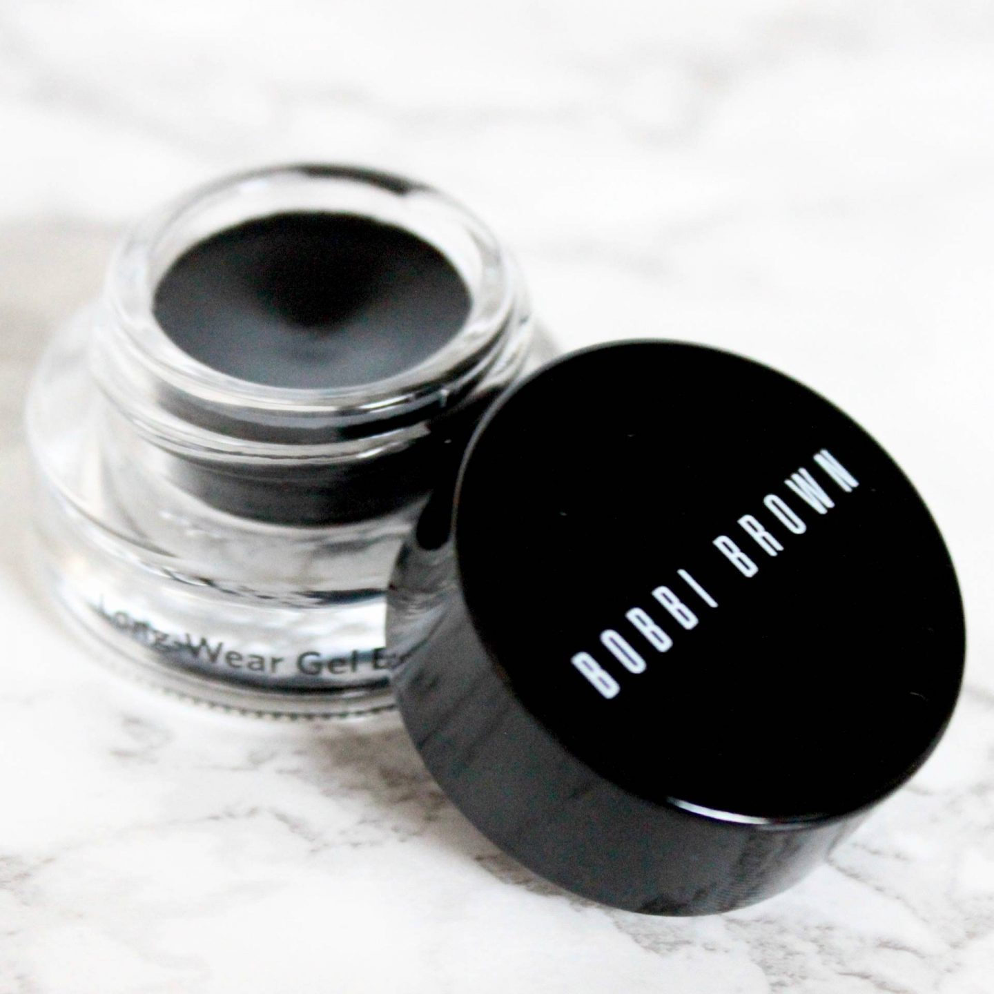 Bobbi Brown Long-Wear Gel Eyeliner in Black Ink