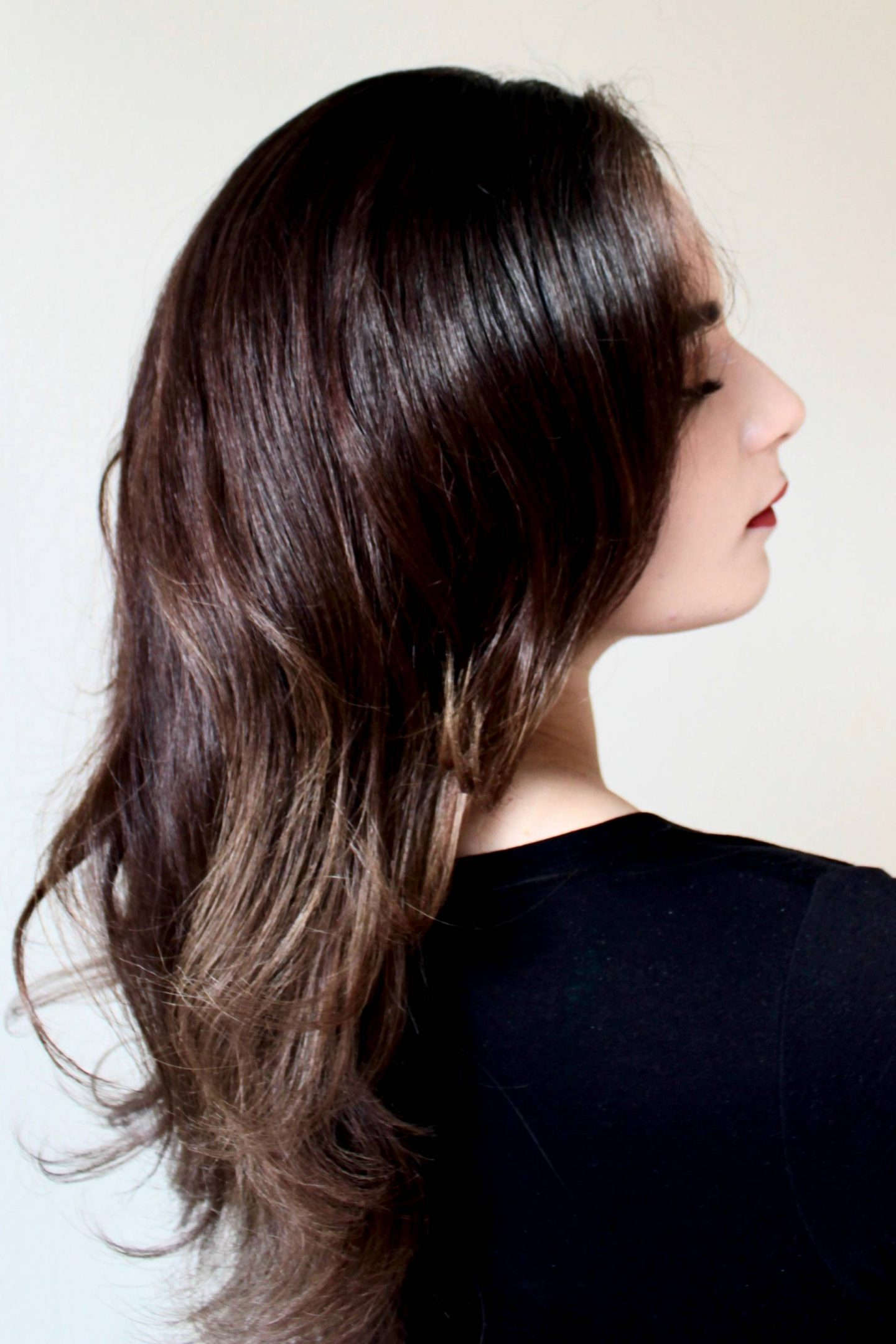 InStyler curling side profile