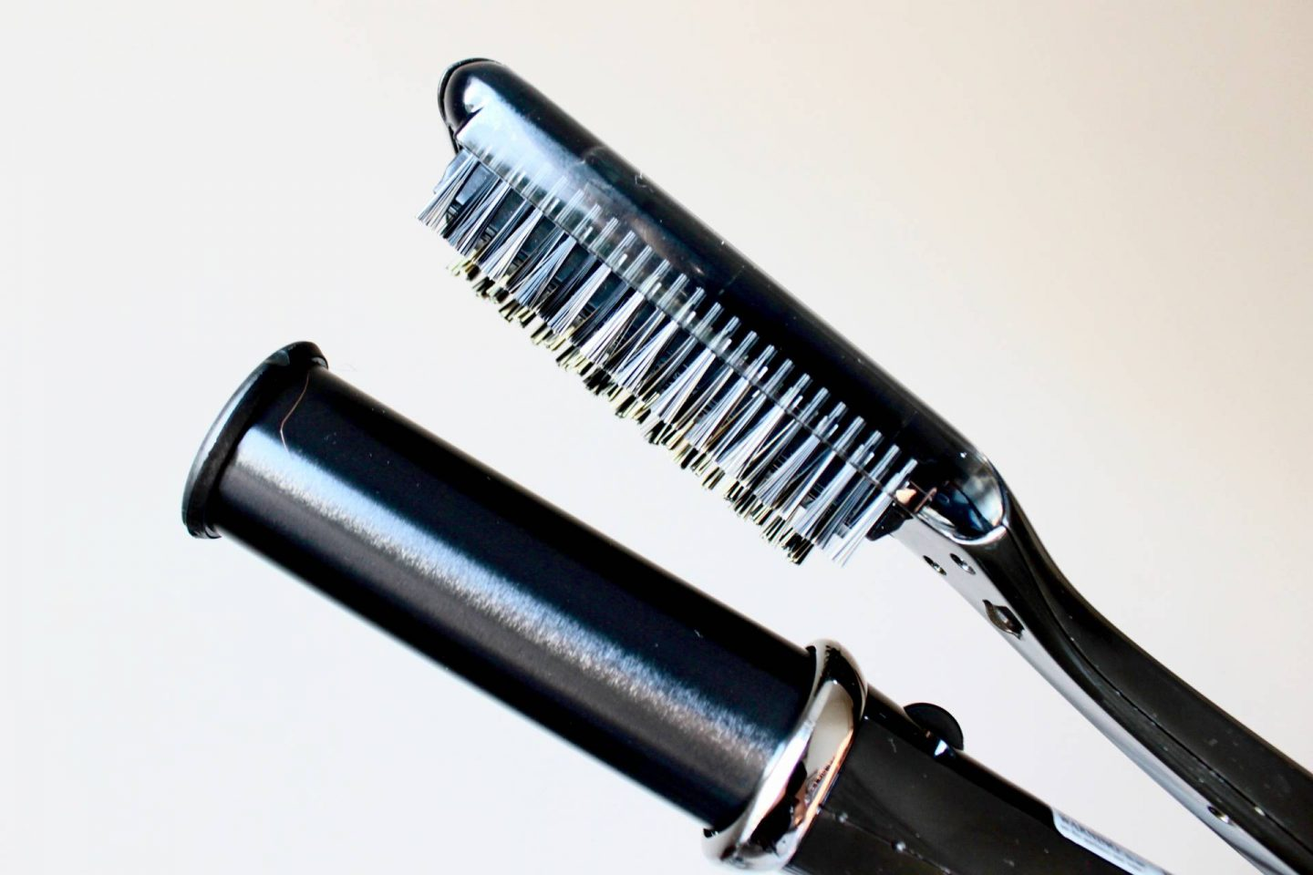 InStyler MAX ceramic barrel