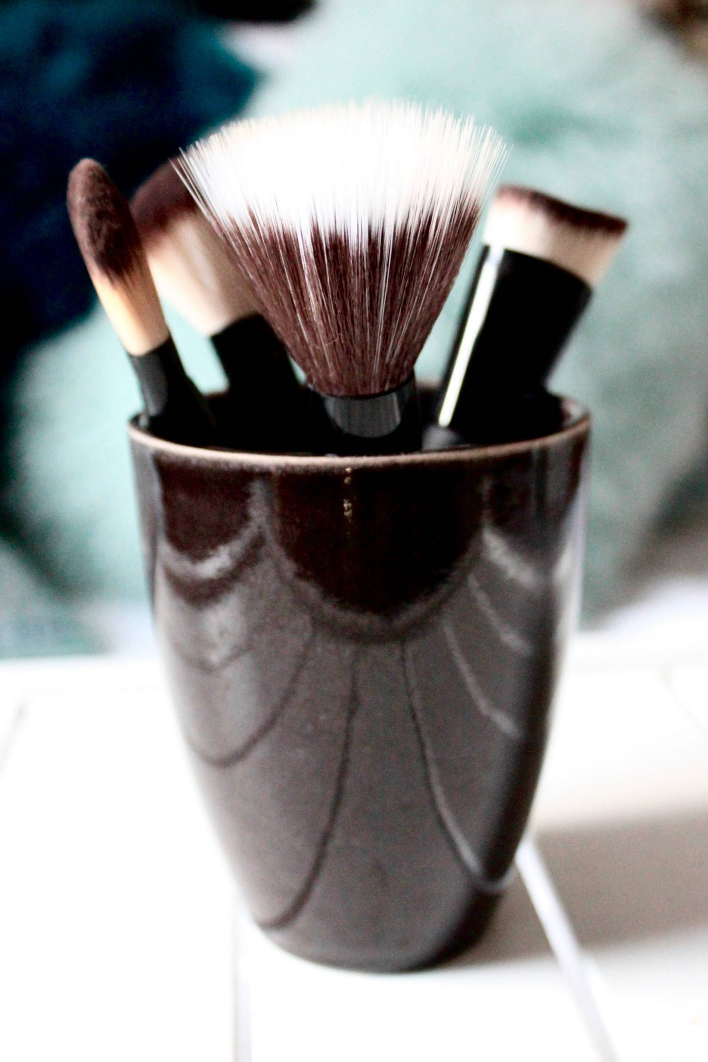 My new favourite makeup brushes from L'Oreal