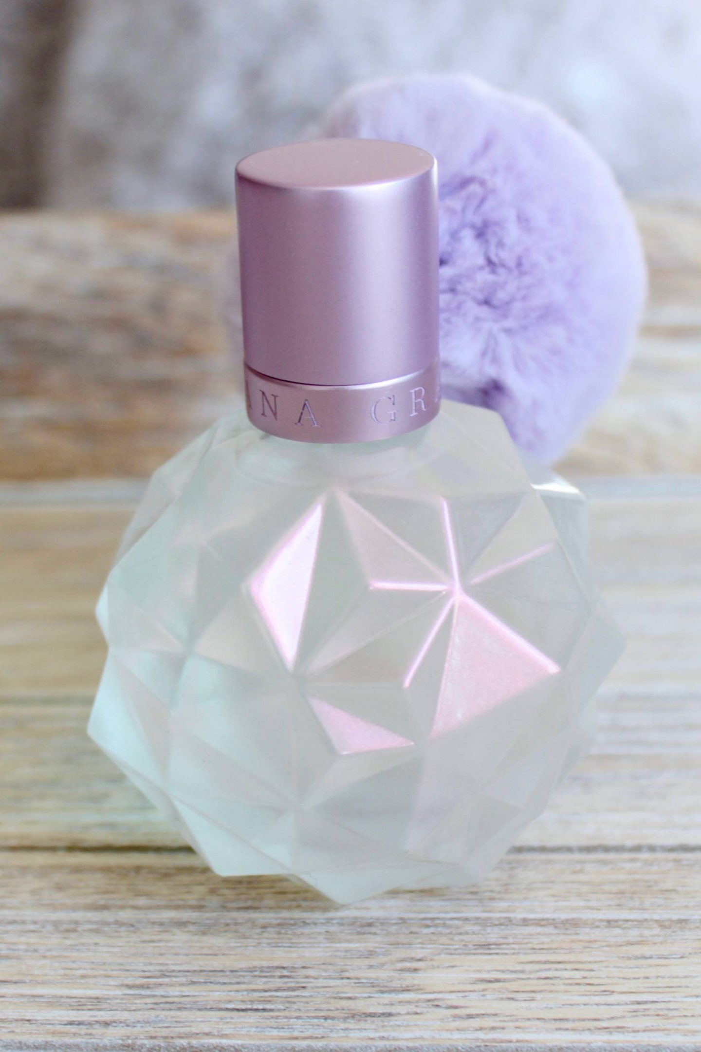Moonlight EDT holographic bottle
