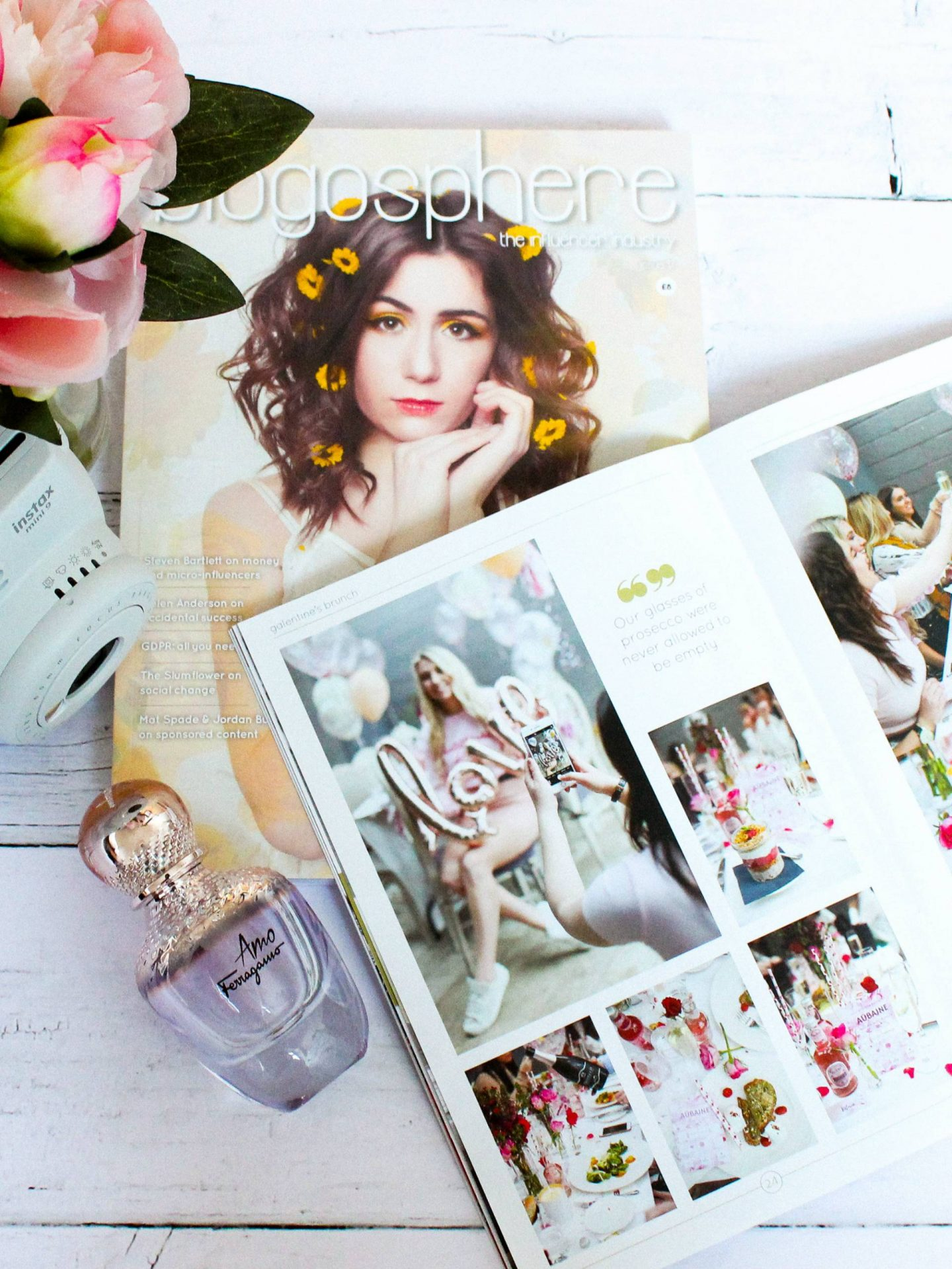 Blogosphere issue 17 – The dodie issue