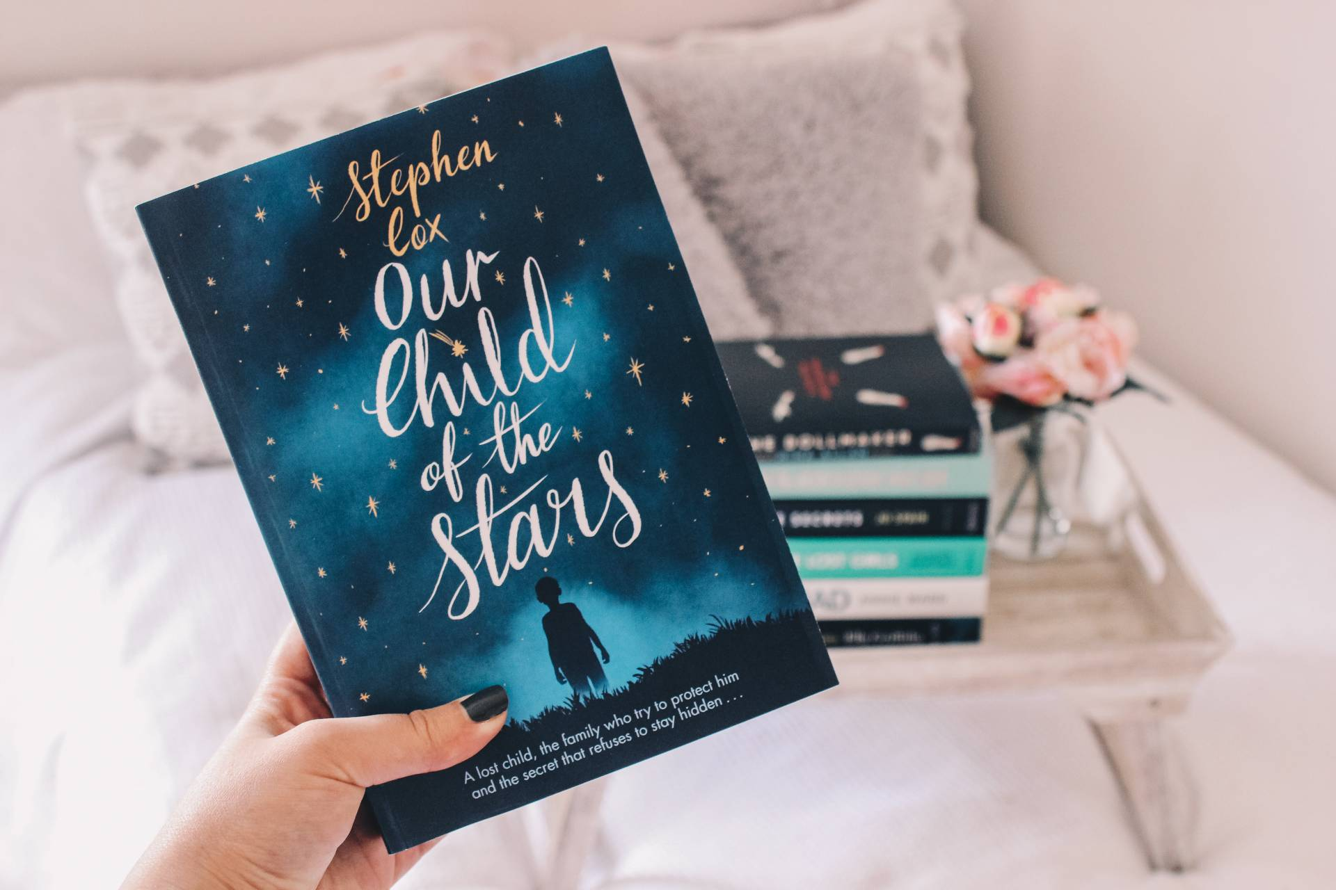 Our Child of the Stars Stephen Cox