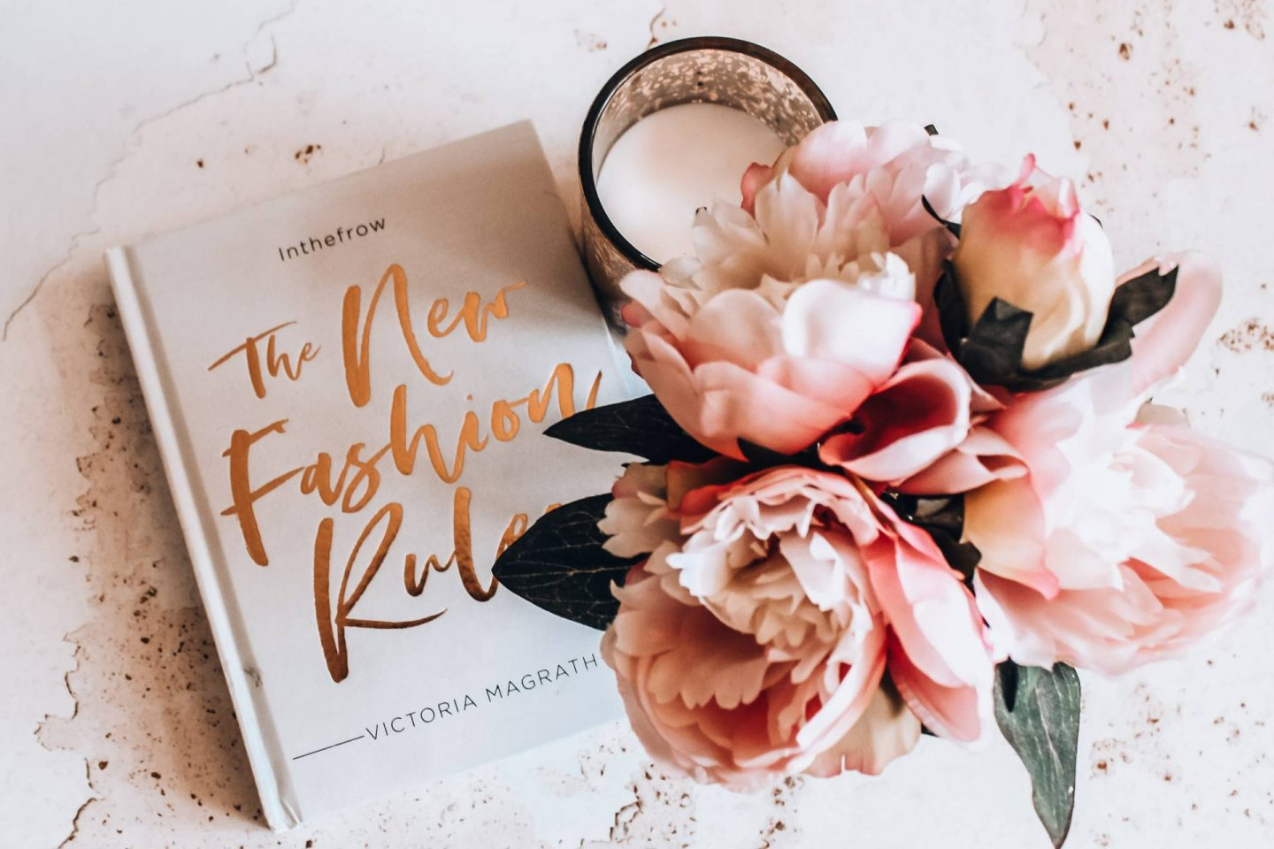 Inthefrow The New Fashion Rules book