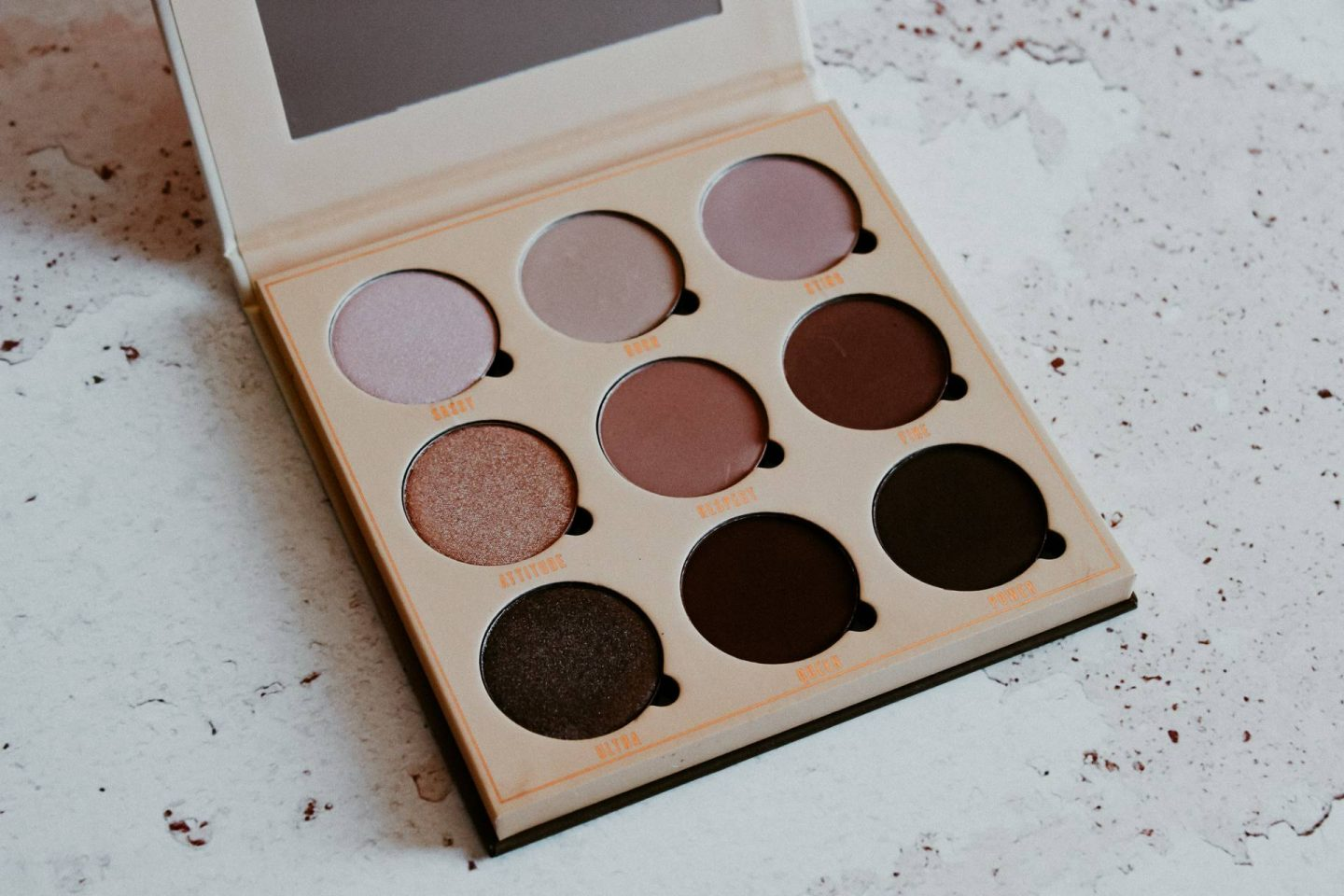 Makeup Obsession Throw Shade