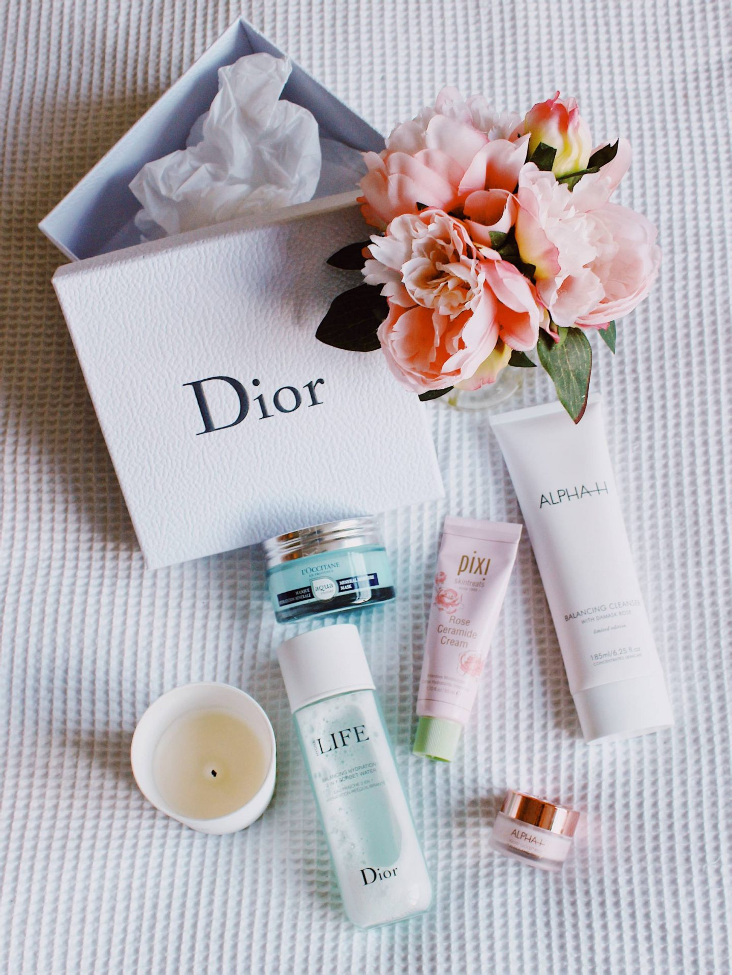 Ultimate hydrating skincare routine