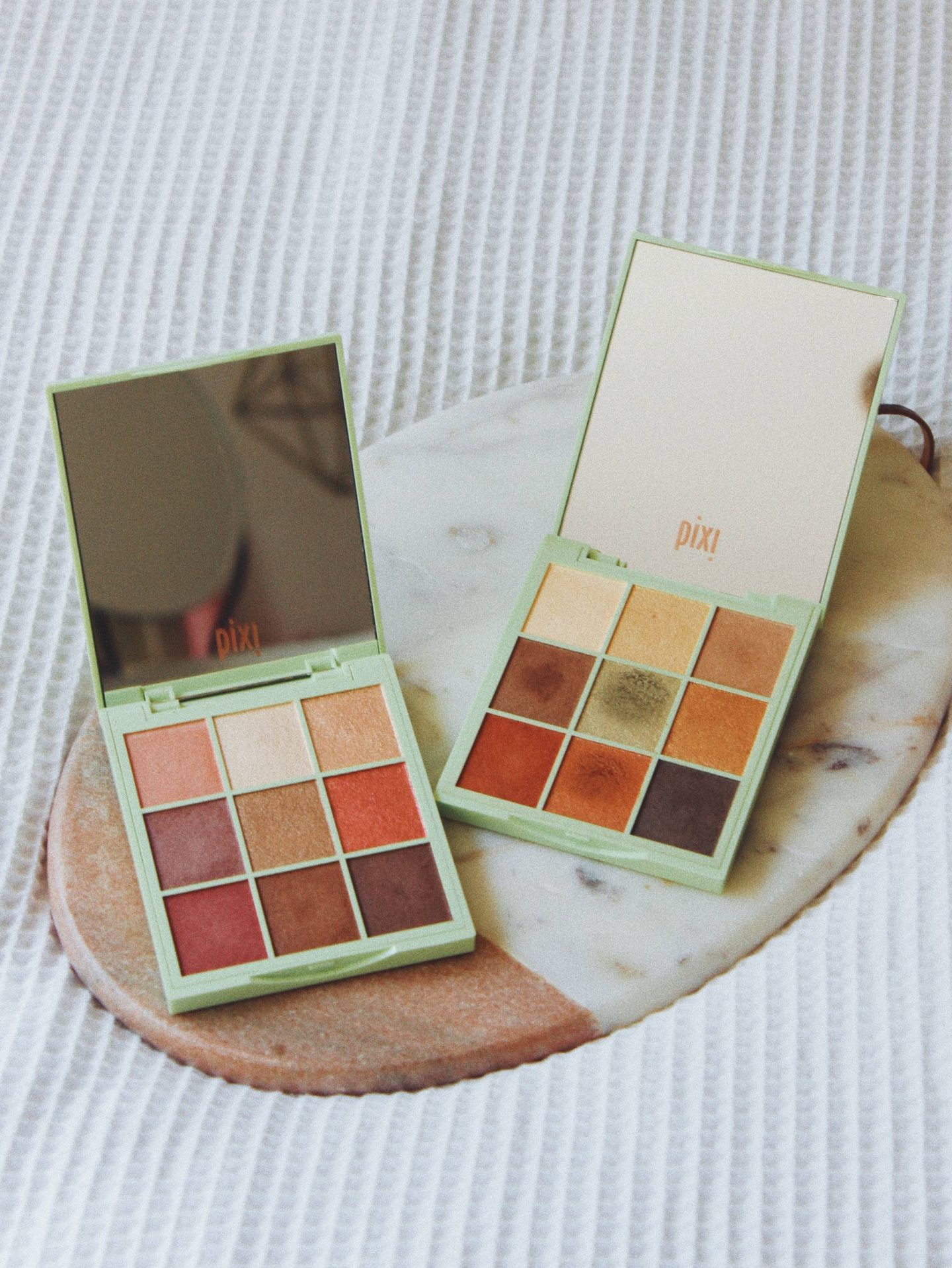 PIXI Eye Effects review