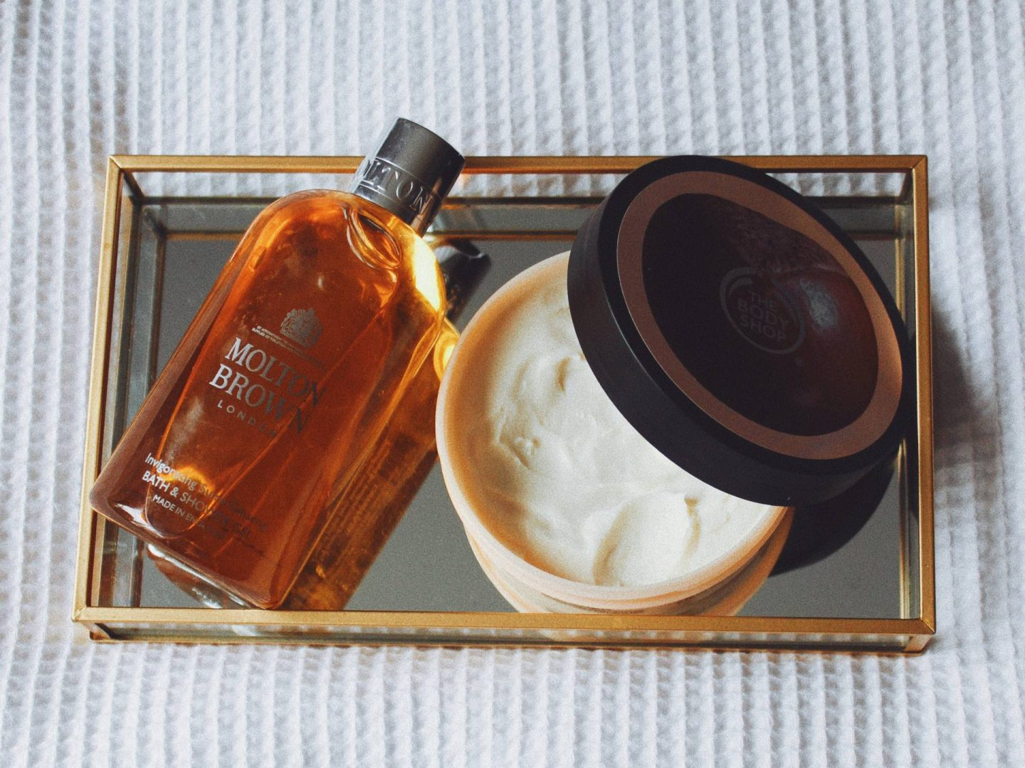 cult body care products
